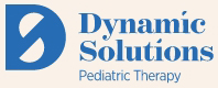 Dynamic Solutions Therapy | Physical and Occupational Therapy